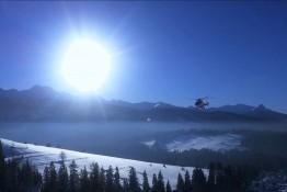 Murzasichle Atrakcja Stacja narciarska Małe Ciche