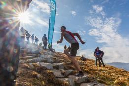 Zakopane Wydarzenie Bieg AlpinSport Tatrzański Bieg Pod Górę
